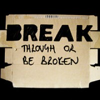 Break Up Mistakes