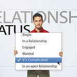 relationship status 150x150 Can You Use Facebook to Get Your Ex Back?